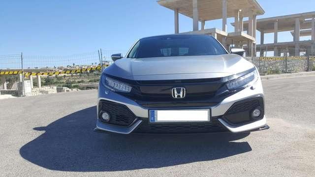 Honda civic 1.5 vtec sport plus