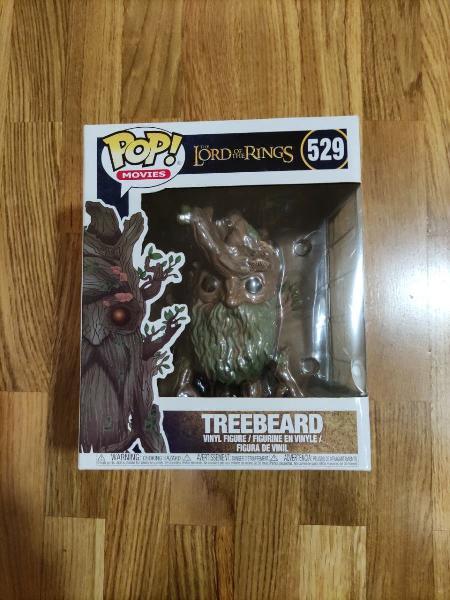 "Pop! treebeard 6"" 529"