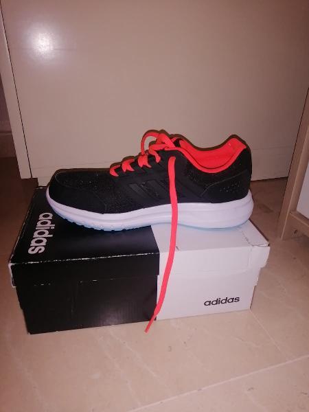 Zapatillas adidas running mujer n38