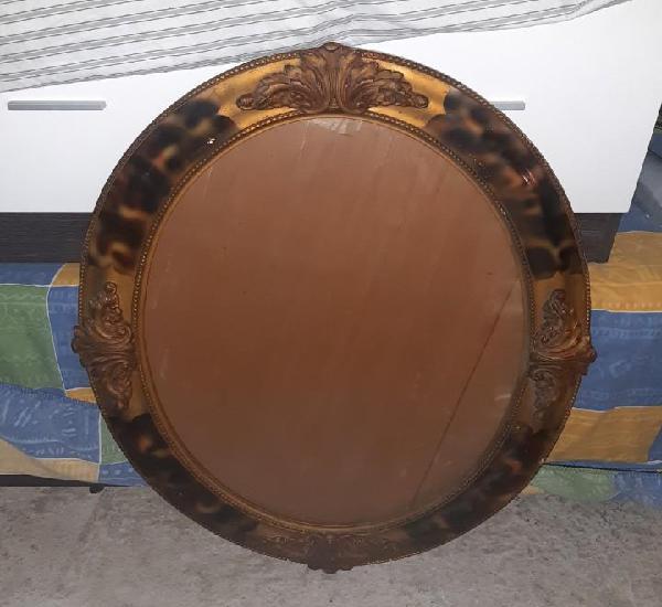 Marco madera vintage