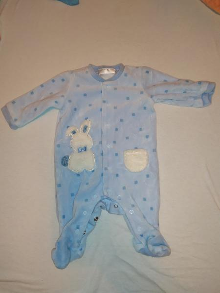 Pijama de cuerpo entero