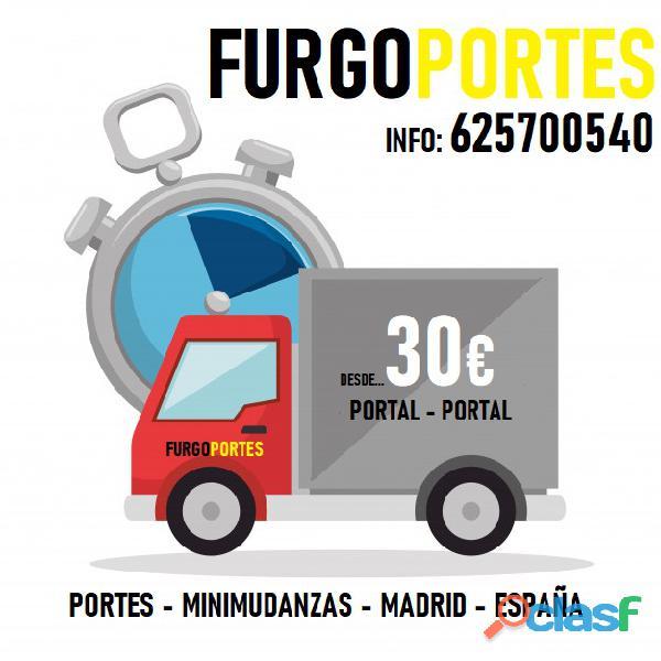 Portes Ascao…625+700540(Cambias De Piso)
