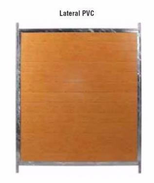 Paneles para boxes perros - gallinero