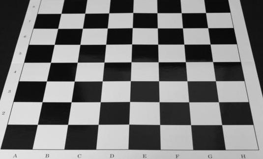Tableros ajedrez plegables