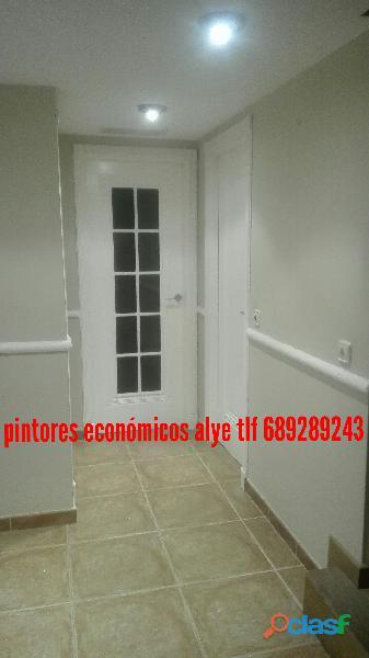 pintor en valdemoro dtos octubre 689289243 españoles y economicos 15