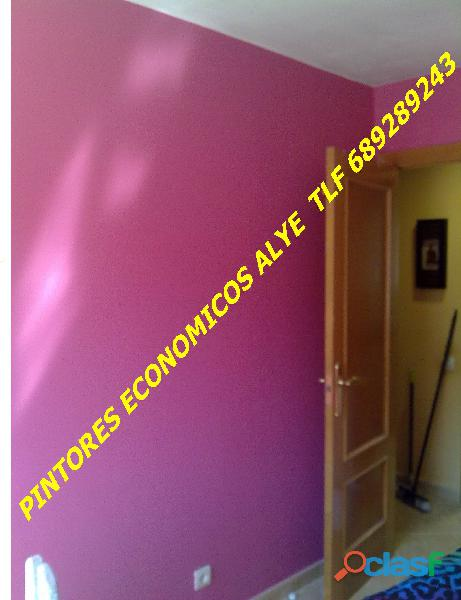 pintor en valdemoro dtos octubre 689289243 españoles y economicos 1