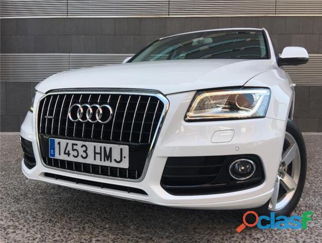 Audi Q5 2.0Tdi QUAttro S T 170 DPF