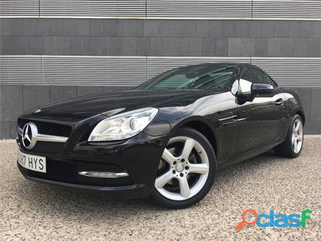 Mercedes Benz Slk 200 BE