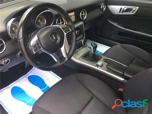 Mercedes Benz Slk 200 BE 4