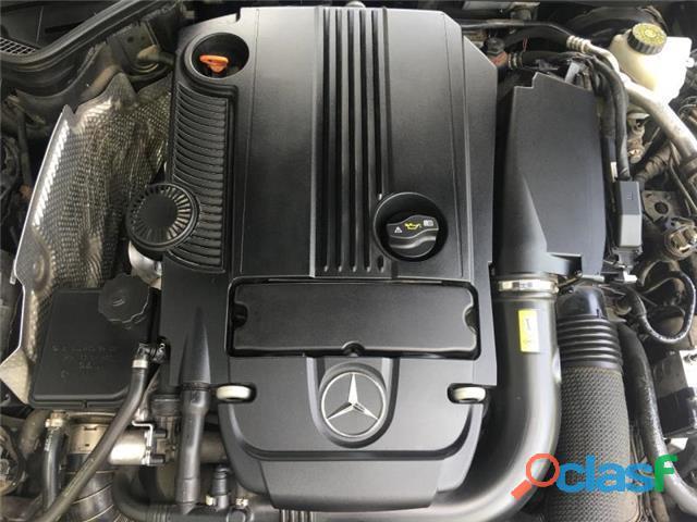 Mercedes Benz Slk 200 BE 7