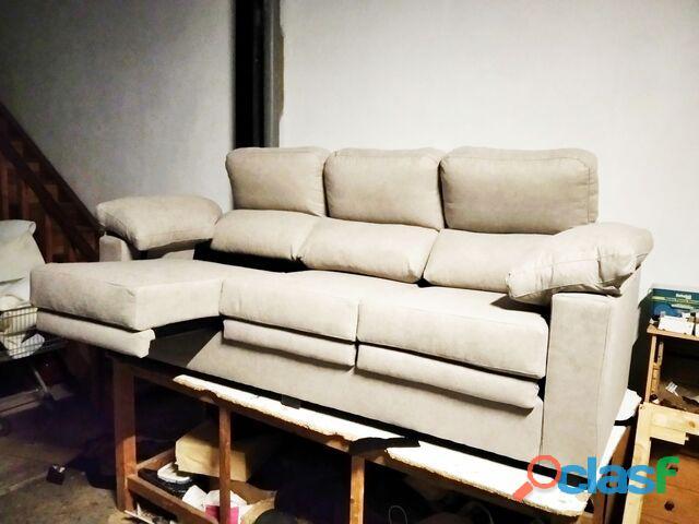 oferta sofa huelva