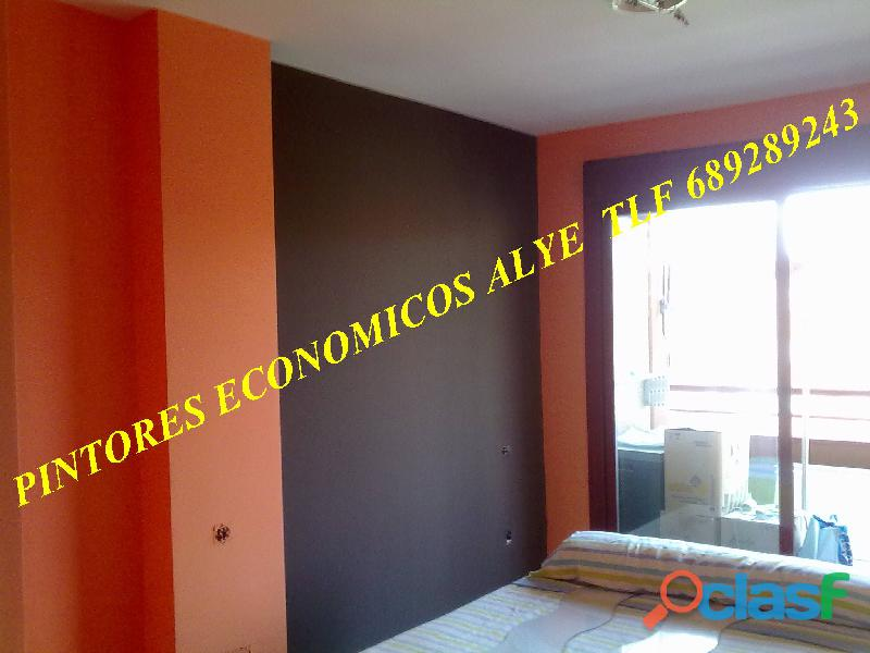 pintores baratos en parla. 689289243 españoles 6