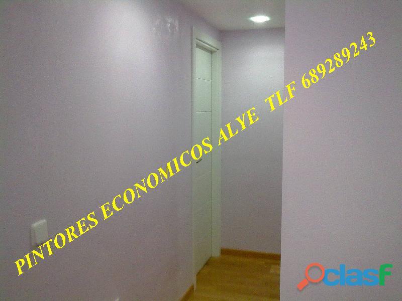 pintores baratos en parla. 689289243 españoles 10