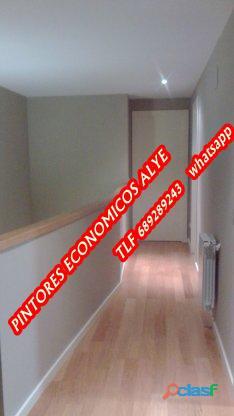 pintores baratos en parla. 689289243 españoles 12