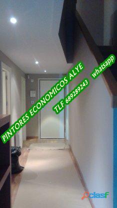 pintores baratos en parla. 689289243 españoles 13