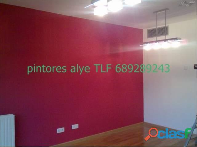 pintores baratos en parla. 689289243 españoles 16