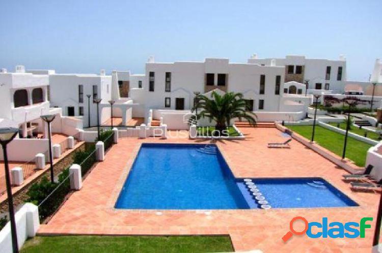 Villa adosada con 3 dormitorios, 2 baños 1
