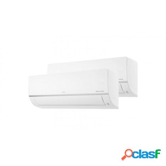 Aire acondicionado lg 2ml99c32set 2x1 wifi