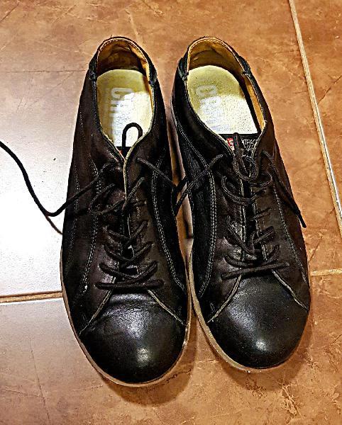 2 zapatos camper