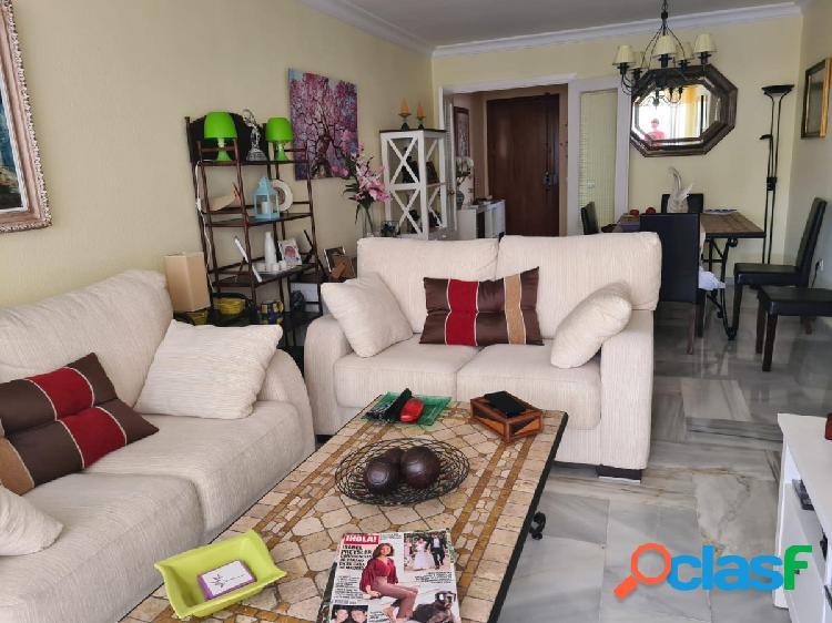 Zona Miramar-Piso 3 dormitorios piscina parking y piscina comunitarios 1