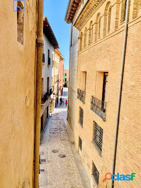 Dúplex en Casco Viejo con posibilidad de Garaje 3