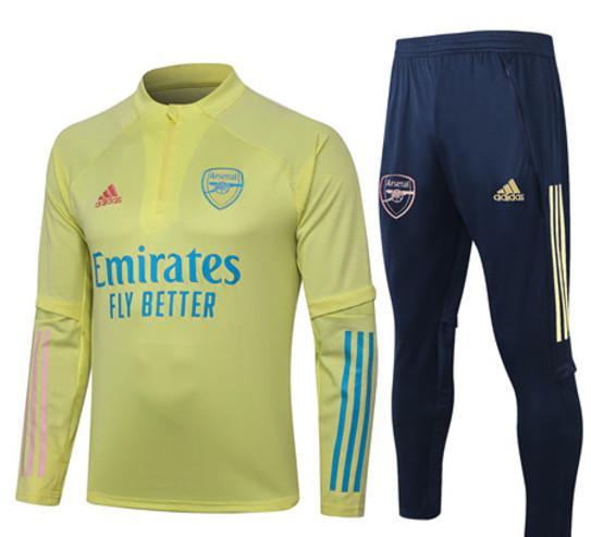 Arsenal 2021 thai chandal y chaqueta de futbol gratis envio