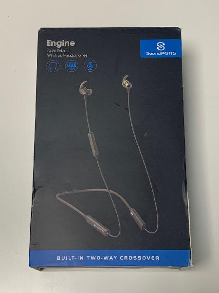 Auriculares bluetooth soundpeats engine
