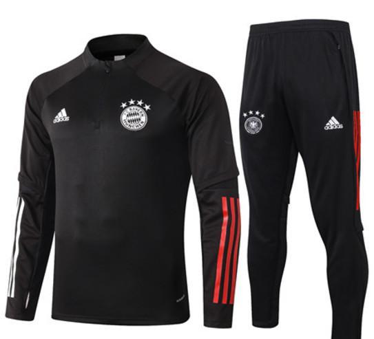 Bayern munchen 2021 futbol chandal,chaqueta,windbreaker