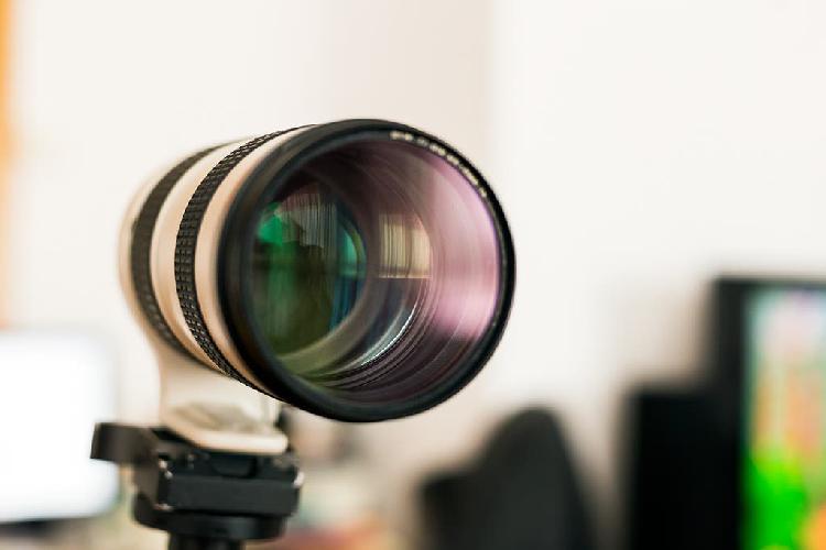 Canon ef 70-200mm f/2.8l como nuevo