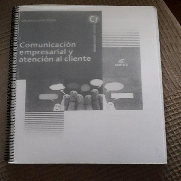 Comunicacion empresarial y atención al cliente