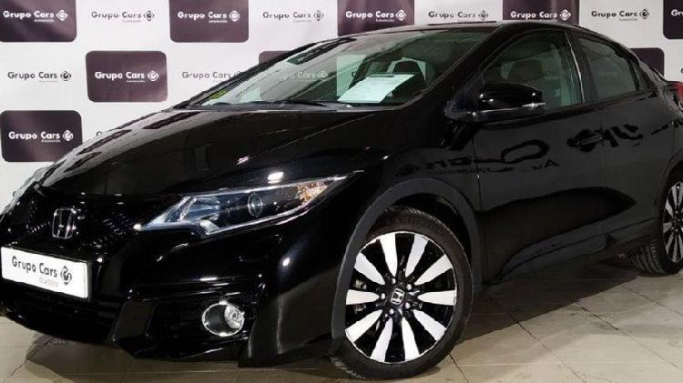 Honda civic 1.6 i-dtec elegance