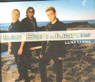 Isla san juan.luna llena. cd-grupext-664