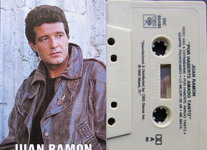 Juan ramón - por haberte amado tanto