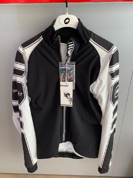 Outlet chaqueta assos shaq.uno6 invierno