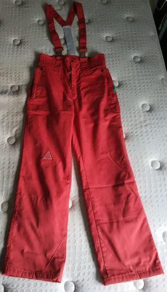 Regalado * pantalón de nieve esquí marca sos