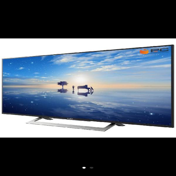 Sony smart tv 49' 4k android
