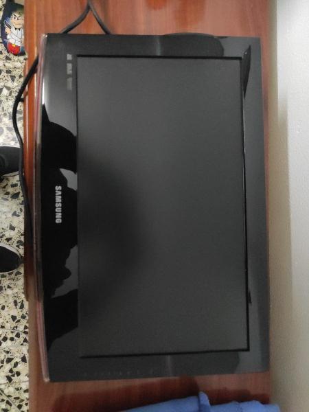 Samsung hd 22 pulgadas
