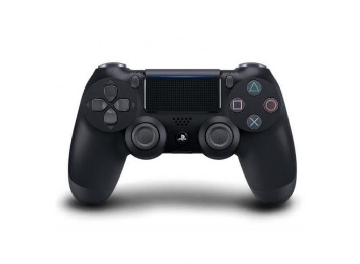 Se cambia mando por juegos