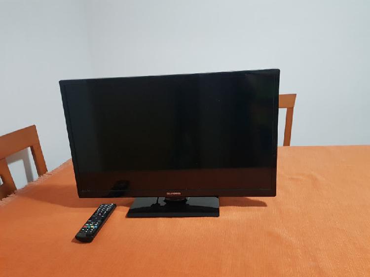 Televisión de plasma marca telefunken