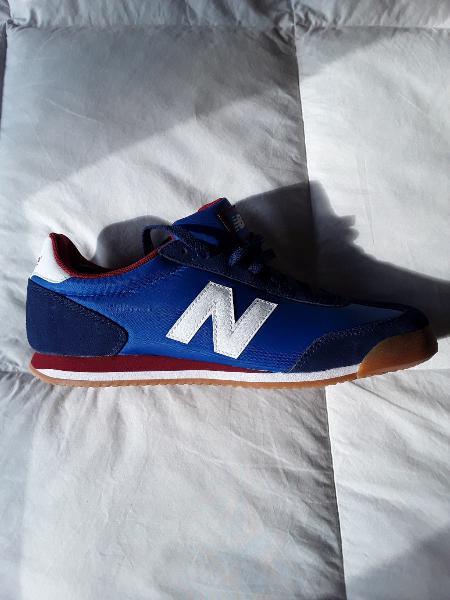 Zapatillas new balance m360brw, nuevas
