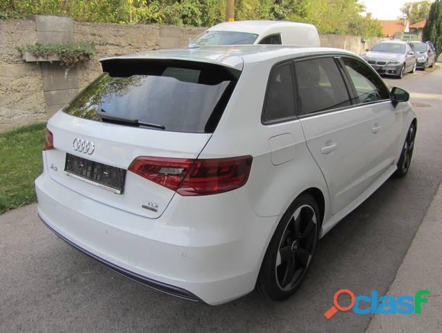 Audi A3 SB quattro Sport 2.0 TDI DPF 3