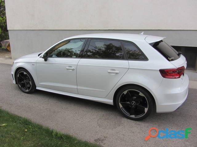Audi A3 SB quattro Sport 2.0 TDI DPF 4