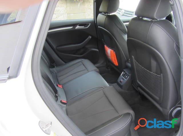 Audi A3 SB quattro Sport 2.0 TDI DPF 7