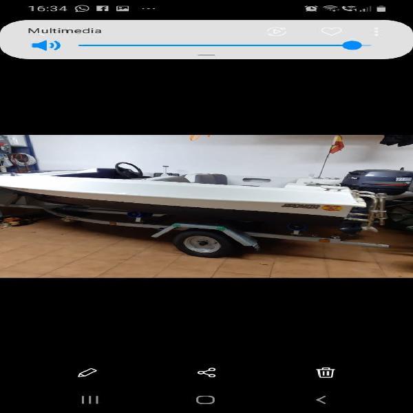 Barco ducauto mini flash