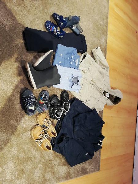 Lote ropa niño. 24 meses