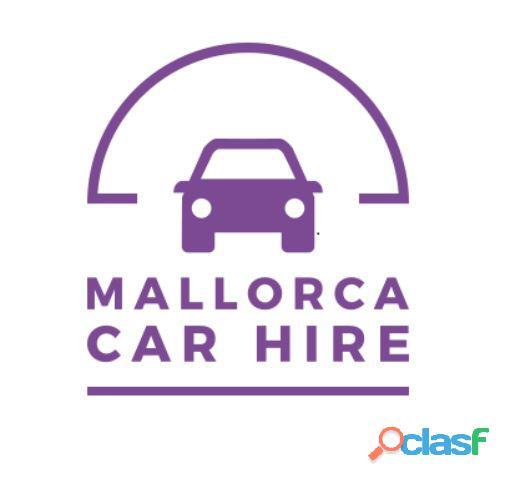 Mallorca Car Hire 4