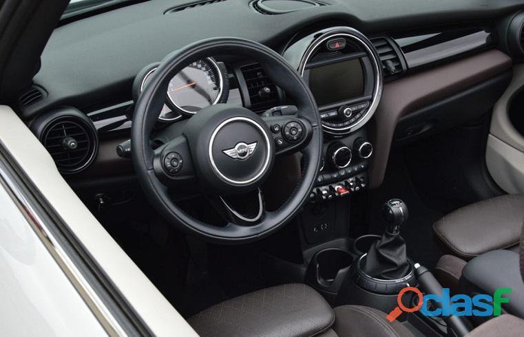 Mini Cooper S 2016 2