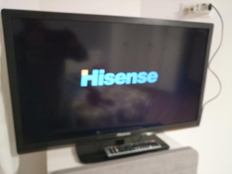 Tv led hisense 32pulgadas tdt hd