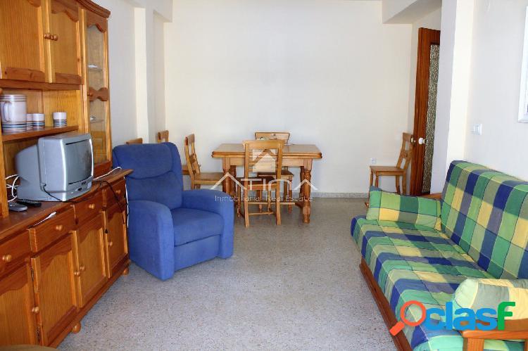 Apartamento con bonitas vistas al mar situado en 3ª linea playa Daimús, 2