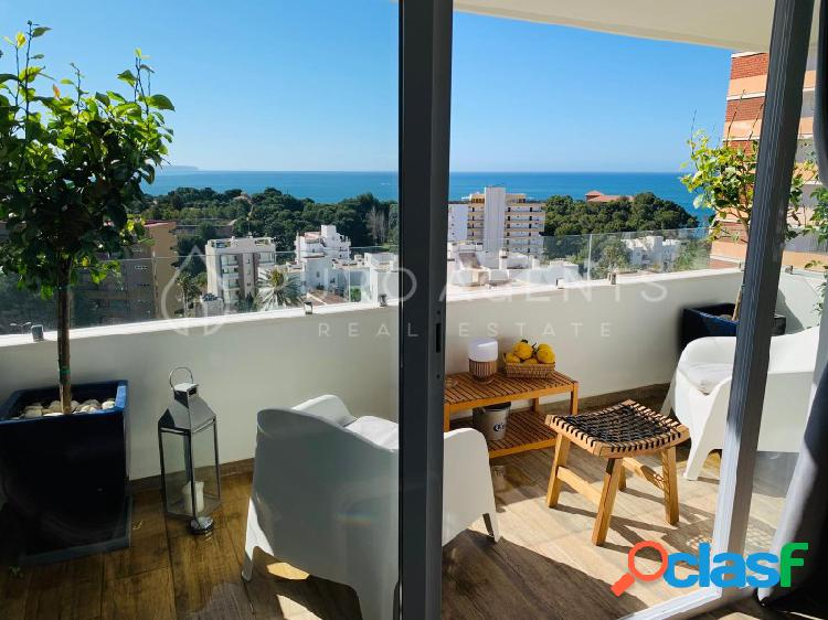 Piso en venta en Cala Mayor, Palma de Mallorca. Inmobiliaria Puro Agents 1